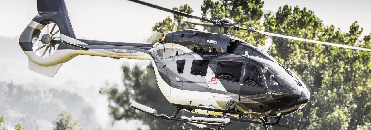 Helicopters_H145